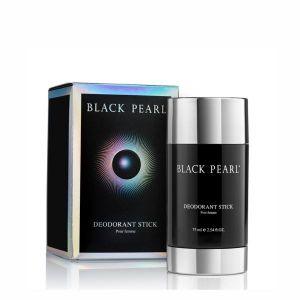 Дезодорант-стик от пота Black Pearl (Sea of Spa) для женщин 75 мл