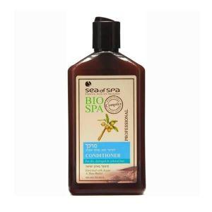Купить Kондиционер для волос Bio Spa (SEA OF SPA) для окрашенных и повреждённых волос 400мл