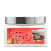 Сливки для тела Sea of Spa 350 мл Красный грейпфрут (NEW)