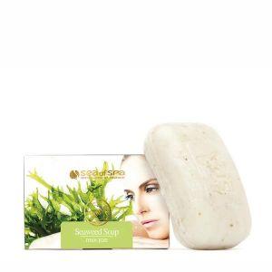 Мыло для тела Sea of Spa Антицеллюлитное с водорослями 125гр