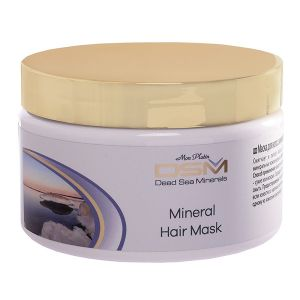 Маска для волос Mon Platin DSM с минералами 250 мл