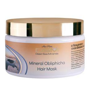 Маска для волос Mon Platin DSM на основе облепихового масла 250 мл