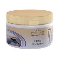 Маска для волос Mon Platin DSM медовая 250 мл