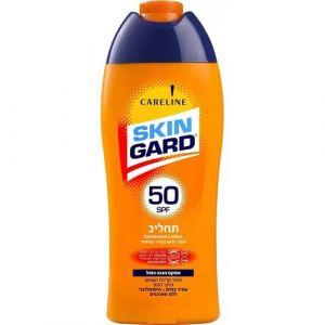 Солнцезащитный лосьон для тела SPF 50 SkinGard Careline 250 мл