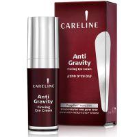 Крем для упругости кожи вокруг глаз Careline Anty-Gravity 15 мл