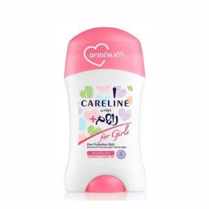 Дезодорант-стик For Girls (для девочек) Careline 50 мл