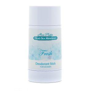 Дезодорант для тела Mon Platin DSM от запаха пота для женщин-свежесть 80 мл