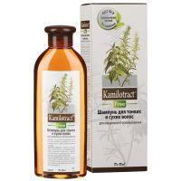 Шампунь для тонких и сухих волос Kamilotract Free, Kamilotract, 270 мл