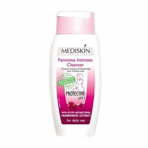Жидкое мыло для тела Mediskin PROTECTIVE PH 4.5