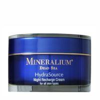 Крем для лица Mineralium (Минералиум) Ночной восстанавливающий для всех типов кожи 50 мл