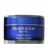Крем для лица Mineralium (Минералиум) Средство для глубокого увлажнения сухой и очень сухой кожи 50 мл