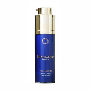 Сыворотка для лица Mineralium (Минералиум) с витамином C для всех типов кожи 30 мл