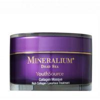 Маска для лица Mineralium (Минералиум) Коллагеновая для роскошного ухода за кожей 50 мл