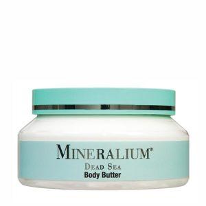 Масло для тела Mineralium (Минералиум) ароматное для всех типов кожи 300 мл