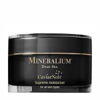 """Крем для лица Mineralium (Минералиум) Высокоэффективный Увлажнитель для кожи """"Минералиум Черная икра"""" 50 мл"""
