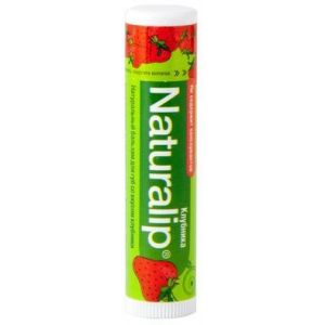 Бальзам для губ Вишня Naturalip, 4,25 г
