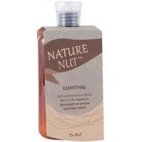 Шампунь для нормальных волос Nature Nut, 400 мл
