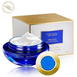 Увлажняющий крем-комплекс для комбинированной кожи Premier Dead Sea Moisture Cream Complex - Normal to Oily Skin, 60 мл