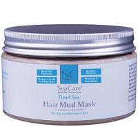 Грязевая маска для волос SeaCare, 250 мл