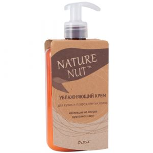 Увлажняющий лосьон для тела Nature Nut, 400 мл