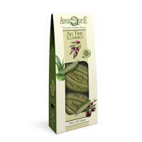 """Подарочный набор натурального мыла для тела APHRODITE (АФРОДИТА) """"Классика на все времена"""" 170 гр"""