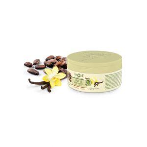 Крем-масло для тела Aphrodite (Афродита) с какао и ванилью 200 мл
