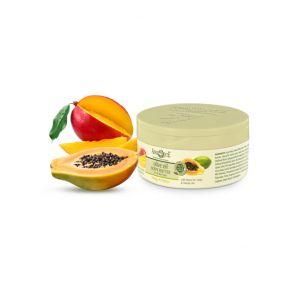 Крем-масло для тела Aphrodite (Афродита) с манго и папайей 200 мл