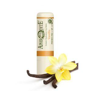 Купить Бальзам для губ APHRODITE (АФРОДИТА) Защитный с ванилью
