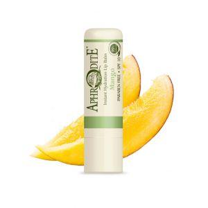Бальзам для губ Aphrodite (Афродита) Защитный с манго 4 мл