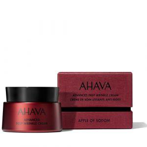 Крем против глубоких морщин Ahava Apple of sodom advanced deep wrinkle cream, 50 мл