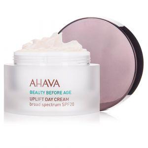 Дневной крем для подтяжки кожи лица с широким спектром защиты spf20 - Ahava, 50мл
