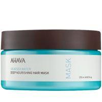 Глубоко питательная маска для волос Ahava 250 мл