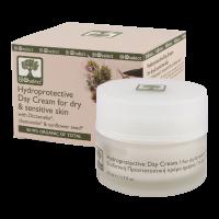 Крем для лица Bioselect (БиоСелект) Увлажняющий дневной для сухой и чувствительной кожи 50 мл