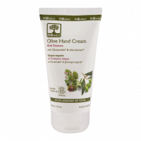 Крем для рук Bioselect (БиоСелект) оливковый для потрескавшейся кожи 150 мл