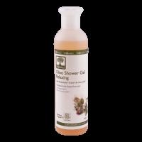 Гель для душа BIOselect (БиоСелект) Расслабляющий оливковый 200 мл