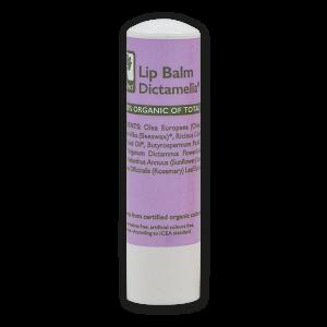 Бальзам для губ Bioselect (БиоСелект) dictamelia * 15 мл