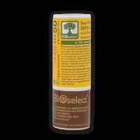 Дезодорант-стик от пота Bioselect (БиоСелект) 100% натуральный стик с уровнем защиты spf 50 15 мл