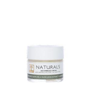 Антивозрастной крем против морщин для лица и шеи Bioselect Naturals 50 мл