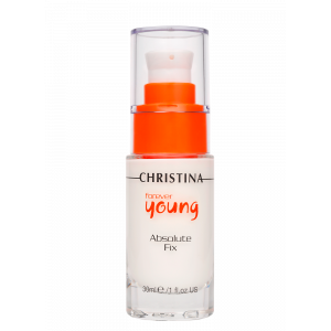 Сыворотка от мимических морщин «Абсолют Фикс» Forever Young Absolute Fix Expression-Line Reducing Serum Christina (Кристина), 30 мл