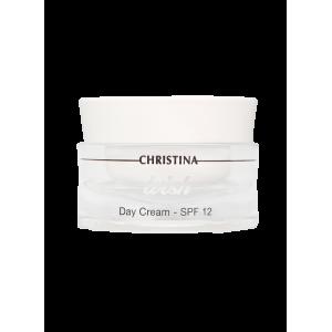 Дневной крем с SPF 12 Wish Day Cream SPF 12 Christina (Кристина), 50 мл