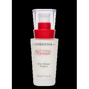 Флюид «Великолепие» Chateau de Beaute Vino Sheen Fusion Christina (Кристина), 30 мл