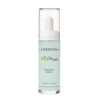 Детокс-сыворотка «Абсолют» Bio Phyto Absolute Detox Serum Christina (Кристина), 30 мл