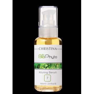 Сыворотка «Очарование» (шаг 7) Bio Phyto Alluring Serum Christina (Кристина), 100 мл