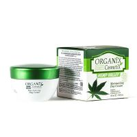 Крем дневной Green Dermo Cosmetic, увлажняющий Hemp Valley 50 мл