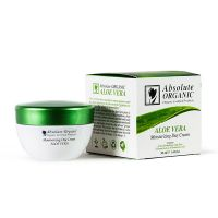 Крем дневной Green Dermo Cosmetic, увлажняющий Aloe Vera 50 мл