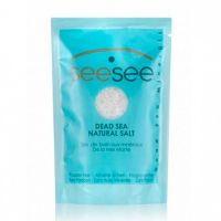 Натуральная Соль Мертвого Моря SeeSee 200 г