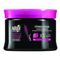 Ampoule Intense Маска для волос Careline Natural Formula (Натуральная формула)350 мл