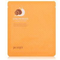 Гидрогелевая маска «Золото и экстракт улитки» Petitfee (Петитфи) 30 г