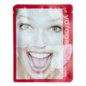 Гидрогелевая маска моделирующая овала лица BeauuGreen (Баугрин) 28 г