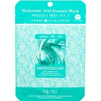 Тканевая маска для лица с гиалуроновой кислотой Mijin care (Миджин) 23 г